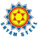 Shyam-Steel-Logo