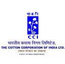 THe cotton corporation of india logo